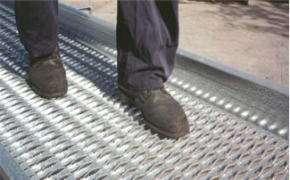 Buy Grip Strut Safety Grating, Grip Strut Walkway