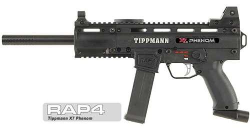 Buy Tippmann® X7® Phenom Paintball Marker