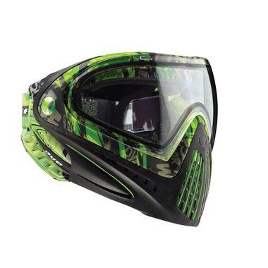 Buy Dye I4 Paintball Goggle - Tiger Lime
