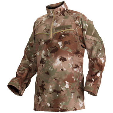 Buy Dye Tactical 2011 Pullover Paintball Jersey - DyeCam