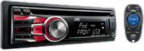 Buy KD-R520 CD/USB Receiver