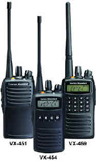 Buy All-Purpose Two-Way Radio with Wide Range of Built-in Capabilities