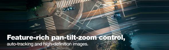 Buy PTZ Analog Cameras
