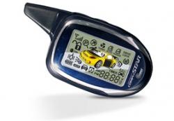 Buy CompuStar RF-P2W9000-SS Car Alarm