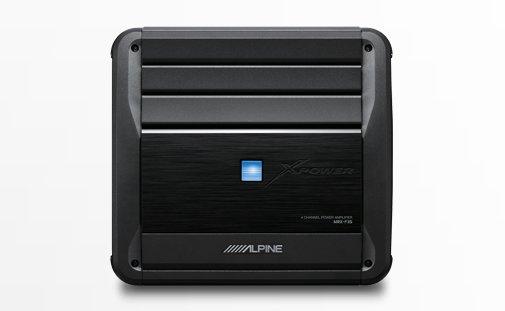 Buy Amplifier MRX-F35