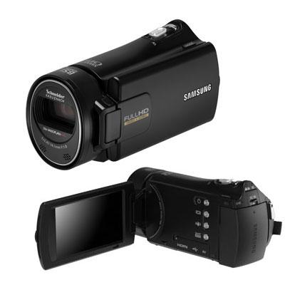 Buy HD Camcorder Samsung HMXH300BN
