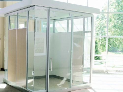 Buy Pathways Glass Privacy Wall System