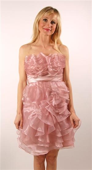 Buy Rosa Dress / Bluegirl By Bluemarine