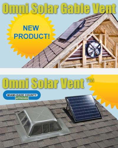 Buy Lomanco® Solar Power Vents