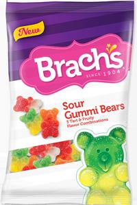 Buy Sour Gummi Bears