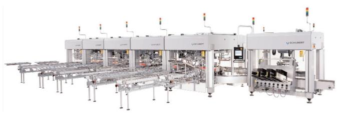 Buy TLM-F44 Packaging Lines