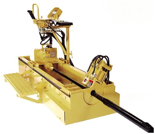 оборудование для земляных работ