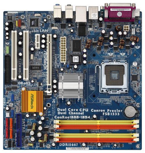 PCI EXPRESS FSB 1333 MOTHERBOARD TREIBER