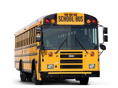 Buy School buses