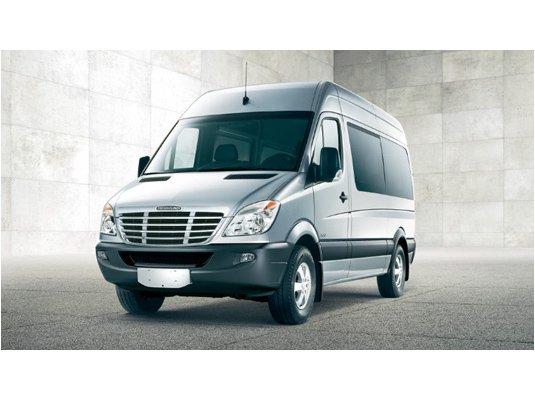 Buy Passenger Van