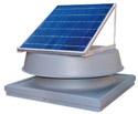 Buy Solar Powered Attic Fans