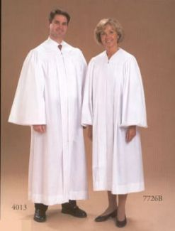 baptism clothes Adult