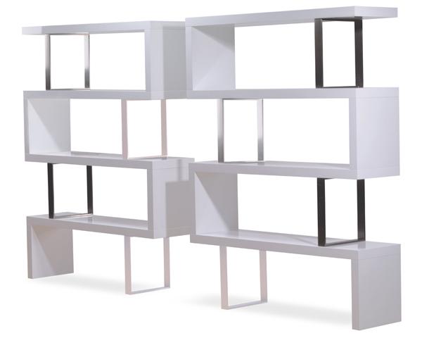 Bookcase, Pearl; more - Bookcase, Pearl — Buy Bookcase, Pearl, Price , Photo Bookcase
