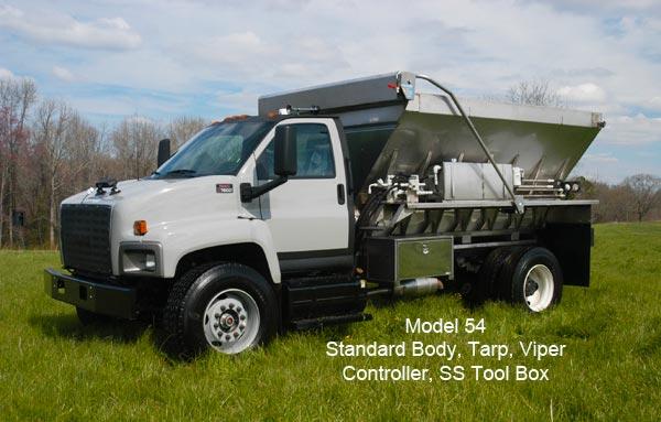 Buy Truck Spreader