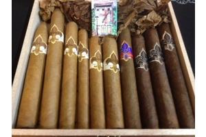 Buy Cigars Pack Sampler