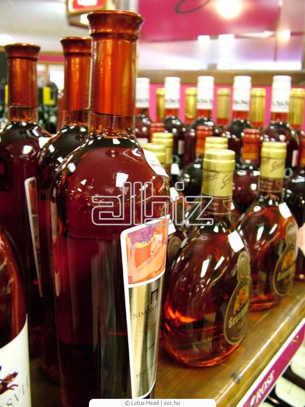 Buy Beer & Wine