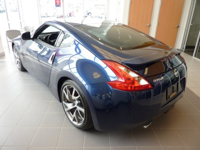 Buy Nissan 370Z Coupe Car
