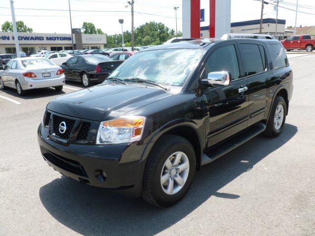 Buy Nissan Armada SUV