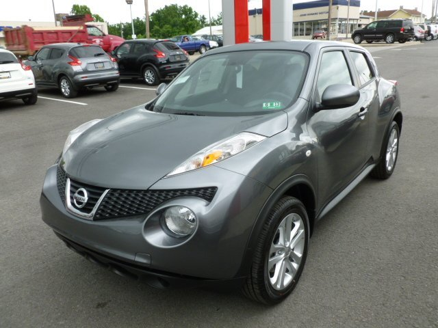 Buy Nissan Juke SV SUV