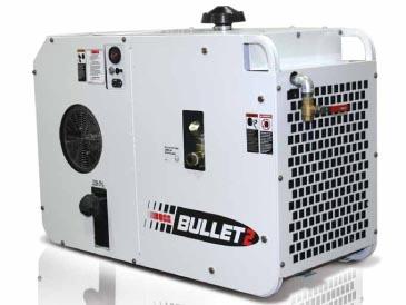 Boss Bullet 2 Portable Air Compressor