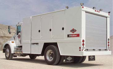 Lube & Fuel Trucks