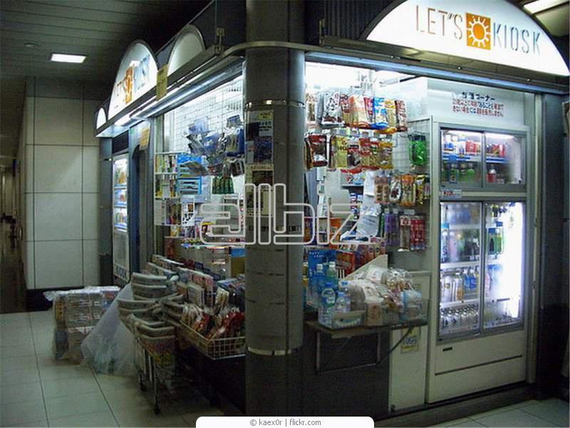 Buy Kiosks