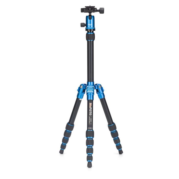 Buy Benro MeFoto - Tropod Kit - Blue