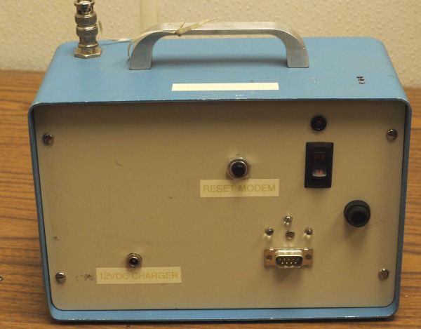 Freewave Radio Modem with Diplexer