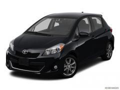 Toyota Yaris New Car