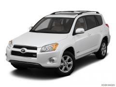Toyota RAV4 New Car