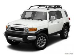 Toyota FJ Cruiser New Car