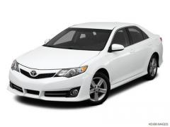 Toyota Camry New Car