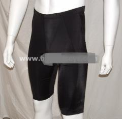 8 Panel Compression Shorts