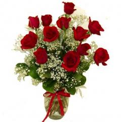 Anniversary Roses Bouquet FR-80