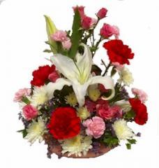 Fox Anniversary Bouquet FE-09