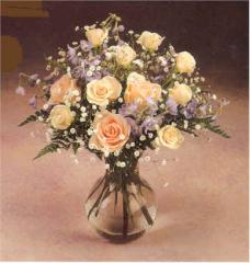Love and Admiration Bouquet FR-81