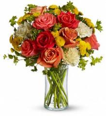 Citrus Kissed Bouquet T157-1A