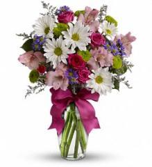 Pretty Please Bouquet TEV12-4A