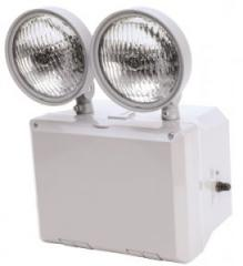 Emergency Lighting - Wet Location Rated TFX-2