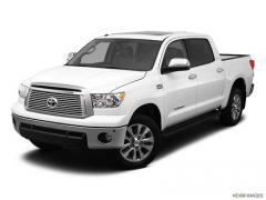 Toyota Tundra Pick-Up