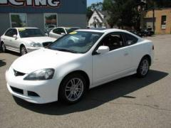 2006 Acura RSX Used Car