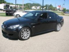 2008 BMW M5 Used Car