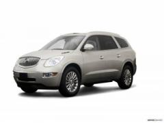 2009 Buick Enclave Used Car