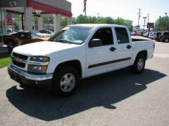 2008 Chevrolet Colorado Used Car