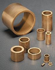 Custom bearings